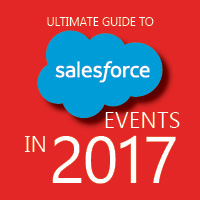 Salesforce events 2017