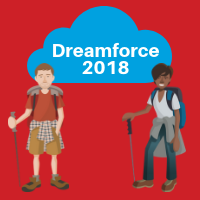 Dreamforce 2018 highlights announcements keynotes