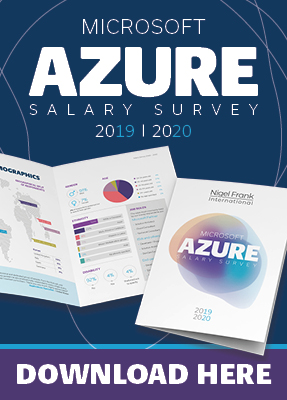 Microsoft Azure Salary Survey 2019