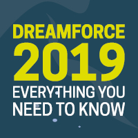 Dreamforce 2019: our summary of keynotes and new product announcements