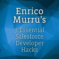 Enrico Murru Salesforce Developer Hacks