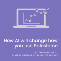 How AI Will Change How You Use Salesforce